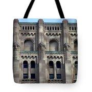 Art Deco 5 Tote Bag