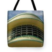 Art Deco Detail Tote Bag