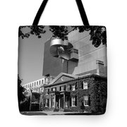Art Gallery Of Ontario Tote Bag