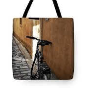 Art Gallery Rest Tote Bag