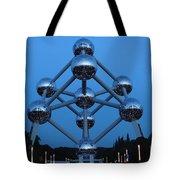 Art In Architecture 1 Tote Bag
