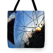 Art In Architecture 5 Tote Bag