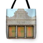 Art Nouveau Sex Shop Tote Bag