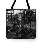 Art Smith (1894-1926) Tote Bag