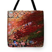Art Wall Tote Bag