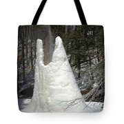 Artesian Well Tote Bag