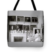 The Sculptor  Tote Bag