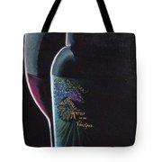 Artists Vineyard Tote Bag
