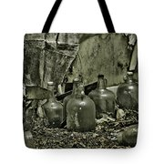 As The Moon Shines Tote Bag