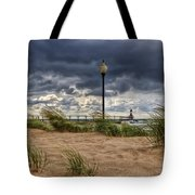 As The Storms Roll Through 2 Tote Bag