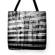 As The Swamp Sleeps Tote Bag by Empty Wall