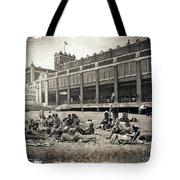 Asbury Park Tote Bag