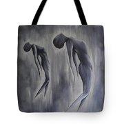Ascension 2 Tote Bag