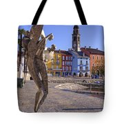 Ascona - Switzerland Tote Bag