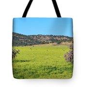 Ash Creek Valley II Tote Bag