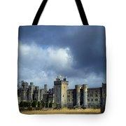 Ashford Castle, County Mayo, Ireland Tote Bag