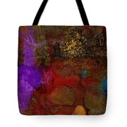 Asian Gardens Iv Tote Bag