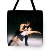 Aspects Of Love Tote Bag