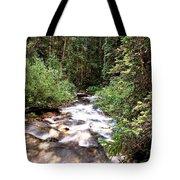 Aspen Stream Tote Bag
