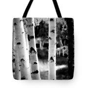 Aspens Tote Bag