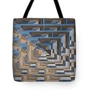 Aspiration 5 Tote Bag