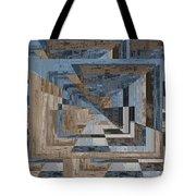 Aspiration Cubed 3 Tote Bag