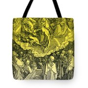 Assumption Of Mary Tote Bag