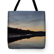 Assynt Reflections Tote Bag