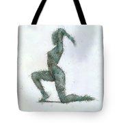 Astatine Tote Bag