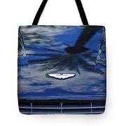 Aston Martin Hood 2 Tote Bag