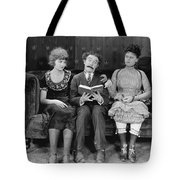 Astray From The Steerage Tote Bag