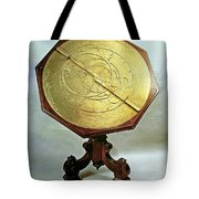 Astrolabe Tote Bag