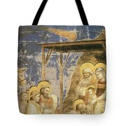 Astronomy In Painting Tote Bag