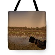 At Mistake Billabong Kakadu National Park Tote Bag