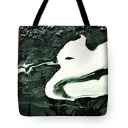 At Night I Dream Of My Beloved Tote Bag