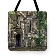 At Princeton  Tote Bag