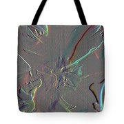 At The Center Of It All Tote Bag