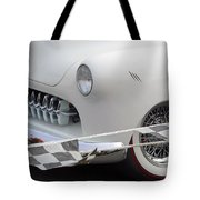 At The Drags Tote Bag