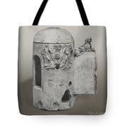 Athanor Tote Bag