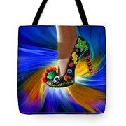 Athenna's Shoe Tote Bag