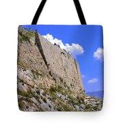 Athens Greece Tote Bag