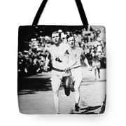 Athens: Olympics, 1906 Tote Bag by Granger