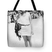 Atlantic City: Woman Tote Bag