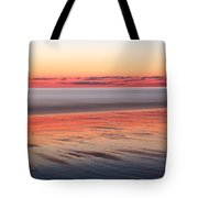 Atlantic Dawn Tote Bag