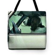 ATM Tote Bag
