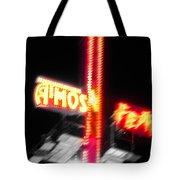 Atmos Fear Tote Bag