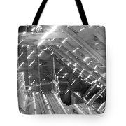 Attic Light Tote Bag