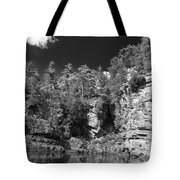 Auable Chasm 1606 Tote Bag