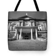 Auburn Courthouse Tote Bag