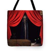 Audience Volunteers Wanted Tote Bag